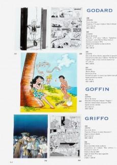 Extrait de (Catalogues) Ventes aux enchères - Millon - Millon & Associés - La BD un art contemporain - Samedi 15 novembre 2008 - Paris Drouot Montaigne