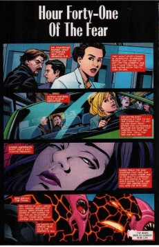 Extrait de Fear itself : Spider-Man (2011) -3- Day three