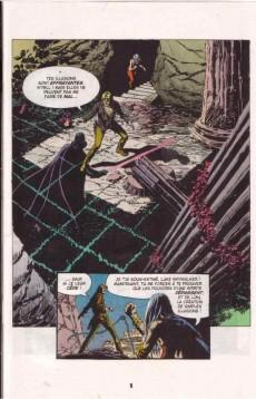 Extrait de Star Wars (Comics Collector) -38- Numéro 38