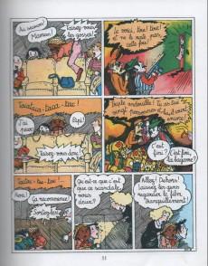Extrait de Tom-Tom et Nana -8b- Les deux terreurs