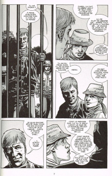 Extrait de Walking Dead -14- Piégés !