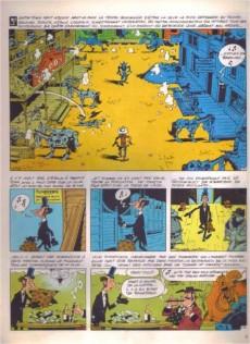 Extrait de Lucky Luke -34b72- Dalton City