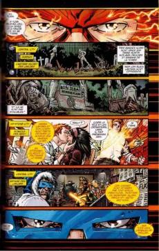Extrait de DC Heroes -4- Ames tourmentées