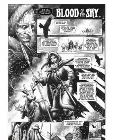 Extrait de Creepy (2009) -5- Issue 5