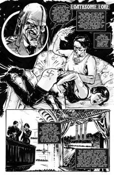 Extrait de Creepy (2009) -6- Issue 6