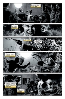 Extrait de Captain America (2005) -INT06- The Death of Captain America 1 : the Death of the Dream