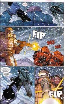 Extrait de Marvel Heroes (Marvel France - 2011) -7- Célèbre