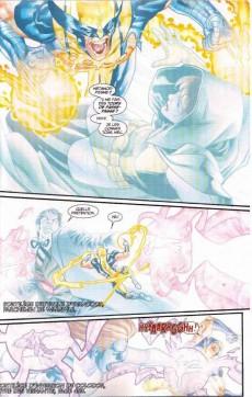 Extrait de Marvel Icons (Marvel France - 2011) -7- Quand tout est perdu, la bataille est gagnée