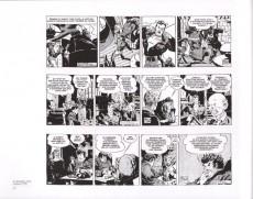 Extrait de Terry et les pirates (BDArtist(e)) -2- Volume 2 : 1937 à 1938