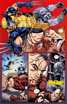 Extrait de Marvel Saga (1re série - 2009) -11- L'Île aux Monstres
