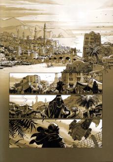 Extrait de Universal War One -2a1999- Le fruit de la connaissance