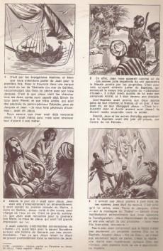 Extrait de Belles histoires et belles vies -96- Jean l'évangéliste, le disciple que Jésus aimait (Les deux saints Jean, 2)
