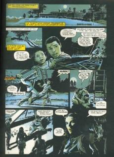 Extrait de X-Men (Les étranges) -3- Dieu crée, l'homme détruit
