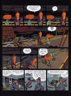 Extrait de Les innommables (Série actuelle) -4- Ching Soao