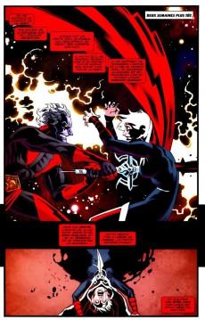 Extrait de Marvel Universe (Panini - 2007) -28- Realm of Kings (4/4)