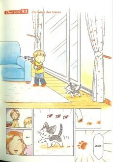 Extrait de Chi - Une vie de chat (format manga) -6- Tome 6