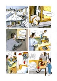Extrait de Marcel et Léa