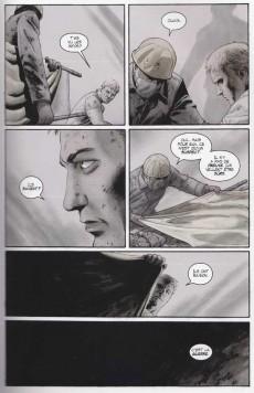 Extrait de Captain America (Marvel Deluxe - 2011) -1- La sentinelle de la liberté