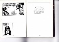 Extrait de (AUT) Pratt, Hugo (en italien) - Le donne di Corto Maltese