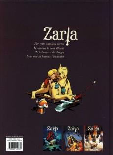 Extrait de Zarla -2a2011- Le dragon blanc