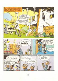 Extrait de Les petits hommes -2a1981- Des petits hommes au brontoxique
