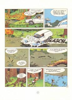 Extrait de Les petits hommes -4a1980- Le lac de l'auto