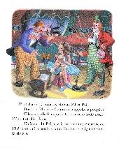 Extrait de Martine -4b85- Martine au cirque