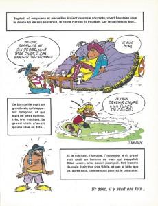 Extrait de Iznogoud -1a83- Le Grand Vizir Iznogoud