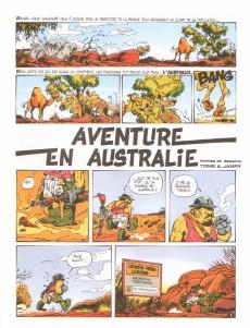 Extrait de Spirou et Fantasio -34Kid15- Kid Comics 15