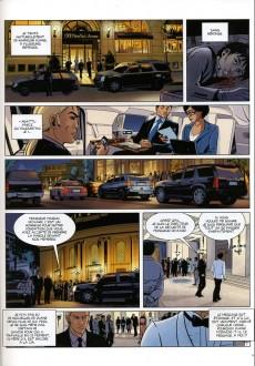 Extrait de Empire USA -7- Saison 2 - Tome 1