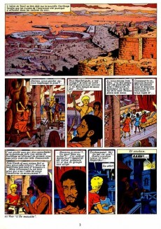 Extrait de Alix -13a1981- Le spectre de Carthage