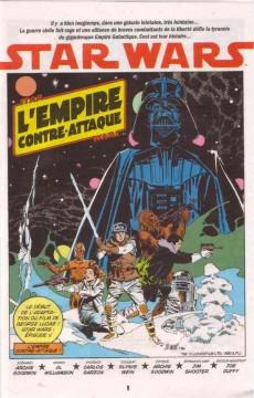 Extrait de Star Wars (Comics Collector) -41- Numéro 41