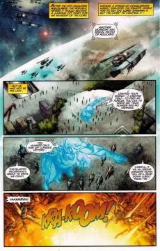 Extrait de Star Wars: Knight Errant (2010) -1- Deluge 1