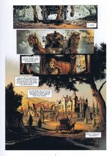 Extrait de Les chroniques de Légion -2- Livre II
