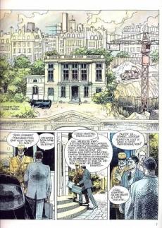 Extrait de La croisière des oubliés - Tome a1986