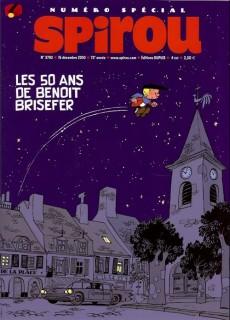 Extrait de (Recueil) Spirou (Album du journal) -318- Spirou album du journal