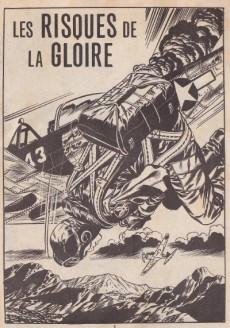 Extrait de Garry (Impéria) (2e série - 190 à 456) -334- Les risques de la gloire
