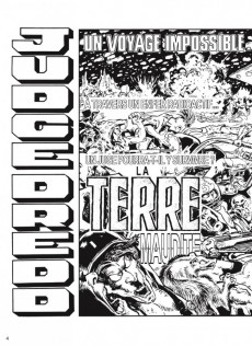 Extrait de Judge Dredd (Soleil) -INT2- Intégrale 02