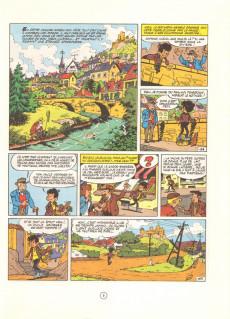 Extrait de Le scrameustache -1a1982- L'héritier de l'inca