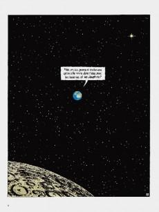 Extrait de Jules (Une épatante aventure de) -6- Un plan sur la comète