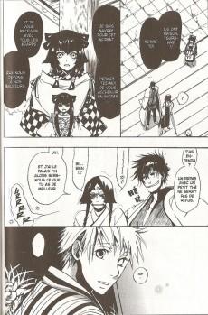 Extrait de Amatsuki -2- Volume 2