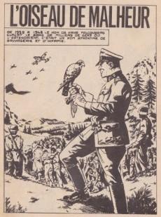 Extrait de Rapaces (Impéria) -202- L'oiseau de malheur