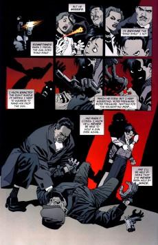Extrait de Batman (1940) -INT- Broken City