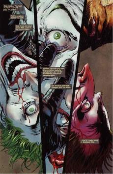 Extrait de Detective Comics (2011) -1- Batman in Detective Comics