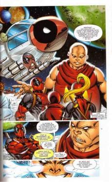 Extrait de Deadpool Corps (100% Marvel) -1- A-pool-calypse now