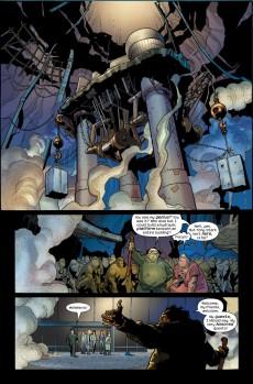 Extrait de Ultimate Fantastic Four (2004) -INT08- Devils