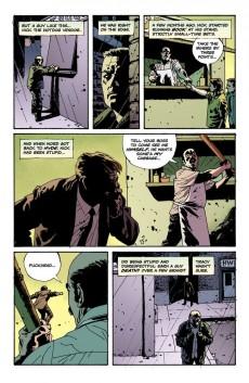 Extrait de Criminal: The Last of the Innocent (2011) -2- The Last of the Innocent 2