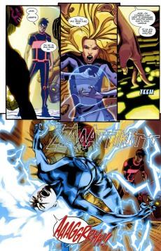 Extrait de Ultimate Spider-Man (2e série - Hors Série) -3- Fatalité ultime