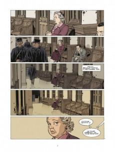 Extrait de Il était une fois en France -5- Le petit juge de Melun