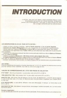 Extrait de (DOC) BDM -9- Trésors de la Bande Dessinée 1993-1994